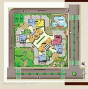 Project Image of 1280 - 2250 Sq.ft 2 BHK Apartment for buy in Nandini The Vasundhara Grand