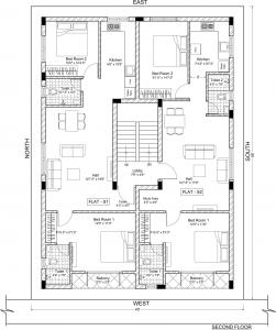 Project Image of 0 - 597.0 Sq.ft 1 BHK Apartment for buy in V4U Vaikuntha