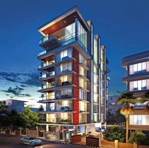 Project Image of 0 - 2850 Sq.ft 4 BHK Apartment for buy in Rajan Nidhi Towers