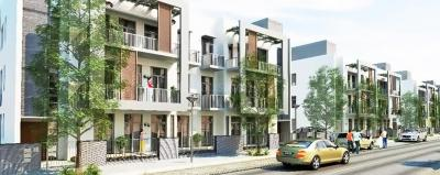 Project Image of 1660.0 - 1940.0 Sq.ft 3 BHK Apartment for buy in Vatika INXT Floors