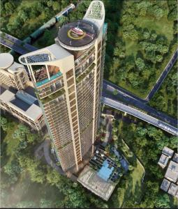 Project Image of 2306.83 - 9773.92 Sq.ft 3 BHK Apartment for buy in Raheja The Leela Sky Villas