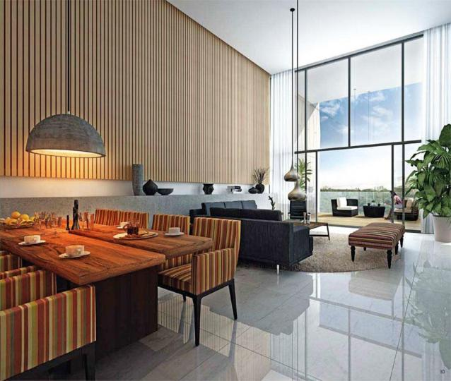 Project Image of 1631.38 - 5513.06 Sq.ft 3.5 BHK Apartment for buy in Marvel Aquanas