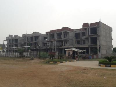 Project Image of 480.0 - 690.0 Sq.ft Studio Studio Apartment for buy in Supertech Golf Suites
