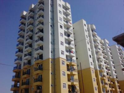 Gallery Cover Image of 1650 Sq.ft 3 BHK Apartment for rent in Vahe Imperial Gardens, Halasahalli for 35000
