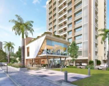 Project Image of 1233.0 - 1710.0 Sq.ft 2 BHK Apartment for buy in Shiv Serenity Space