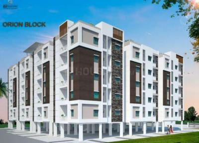 Project Image of 929.89 - 2344.38 Sq.ft 2 BHK Apartment for buy in Alpine Square