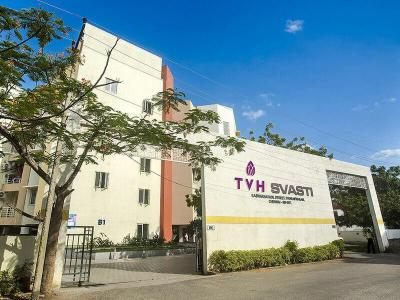 Gallery Cover Image of 1116 Sq.ft 2 BHK Apartment for rent in TVH Svasti, Thoraipakkam for 18000