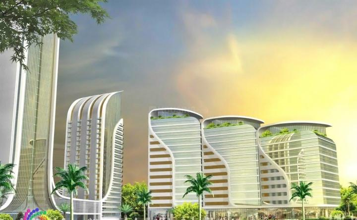 Project Image of 270.0 - 1200.0 Sq.ft 1 BHK Apartment for buy in UTC Code 60 Apartment