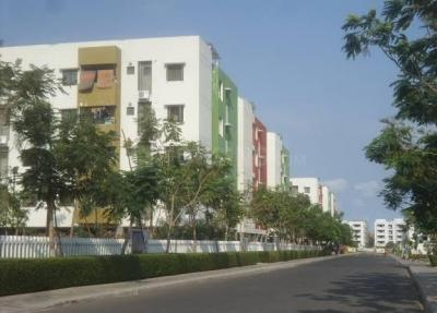 Project Image of 594 - 963 Sq.ft 2 BHK Apartment for buy in TVS Green Hills