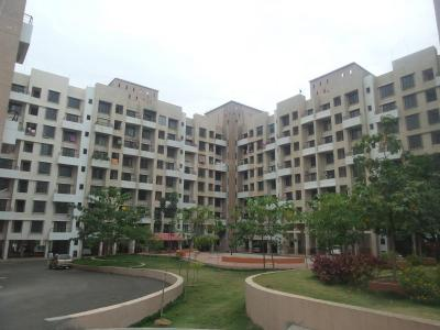 Project Image of 549 - 717 Sq.ft 1 BHK Apartment for buy in Hubtown Countrywoods Building 5