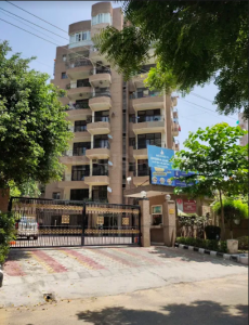 CGHS Krishna Apartment