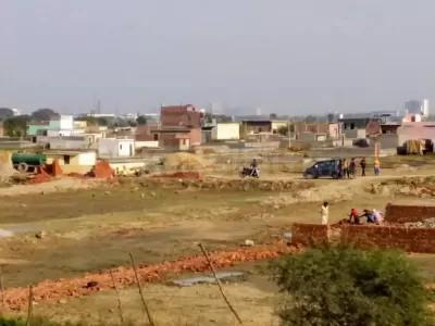 Project Image of 650 - 2700 Sq.ft Residential Plot Plot for buy in Reedocs City Part 1