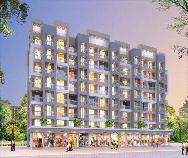 Project Image of 298.16 - 570.27 Sq.ft 1 BHK Apartment for buy in Royal Regalia
