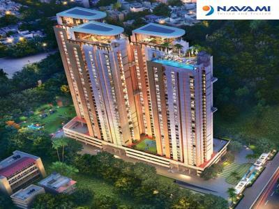 Project Image of 967.0 - 1436.0 Sq.ft 2 BHK Apartment for buy in Navami Vruksha