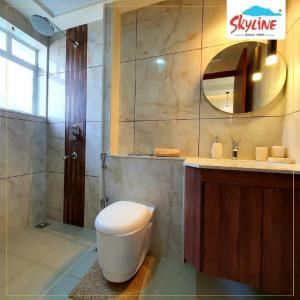 Project Image of 1070 - 1570 Sq.ft 2 BHK Apartment for buy in Skyline Blue Vista