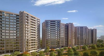 Project Image of 691.0 - 1002.0 Sq.ft 2 BHK Apartment for buy in Krisna Nirmaan Amorapolis C Wing