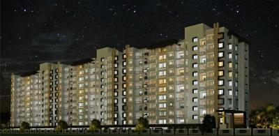 Gallery Cover Image of 750 Sq.ft 2 BHK Apartment for rent in Hadapsar for 14000