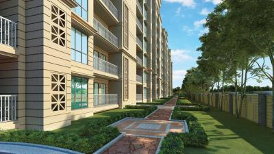 Gallery Cover Image of 631 Sq.ft 2 BHK Apartment for buy in Signature The Millennia II, Sector 37D for 2267000