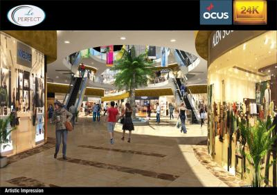 Project Image of 685.0 - 1194.0 Sq.ft 1 BHK Apartment for buy in Ocus 24K
