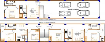 Project Image of 500 - 1200 Sq.ft 1 BHK Apartment for buy in Guru Ji Homes
