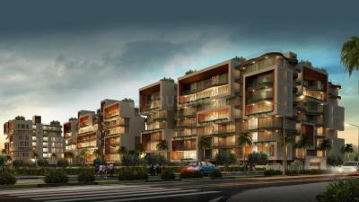 Project Image of 1092.0 - 2305.0 Sq.ft 2 BHK Apartment for buy in Team Bellagio LVL Next