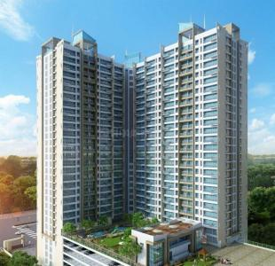 Project Image of 421.0 - 541.0 Sq.ft 1 BHK Apartment for buy in Tycoons Square