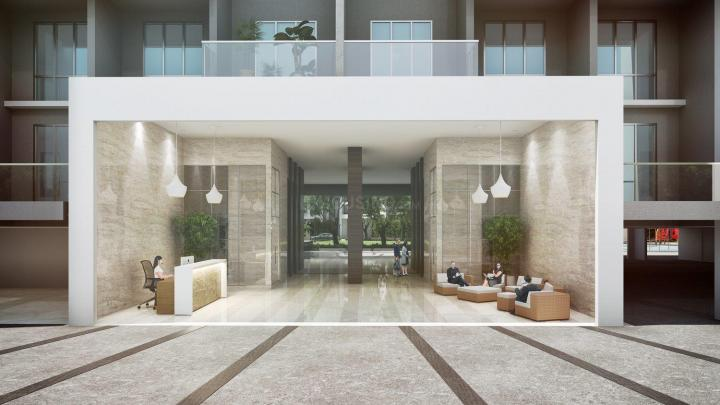 Project Image of 359.41 - 1020.53 Sq.ft 1 BHK Apartment for buy in Goel Ganga Legend A4 And B1
