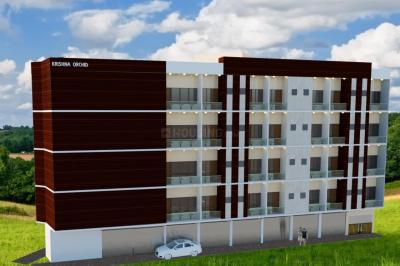 Project Image of 0 - 530 Sq.ft Studio Studio Apartment for buy in Radhey Krishna Orchid