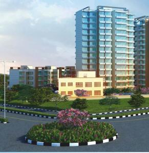 Project Image of 335.0 - 516.0 Sq.ft 1 BHK Apartment for buy in Pyramid Urban Homes 2