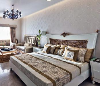 Project Image of 4124.0 - 4368.0 Sq.ft 4 BHK Apartment for buy in SPR Imperial Royaute