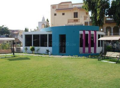 Gallery Cover Pic of Sangani Samarthya Residency
