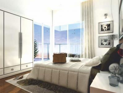 Project Image of 967.0 - 1062.0 Sq.ft 2 BHK Apartment for buy in Goyal Akshar Dham