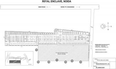 Bliss Royal Enclave Phase I