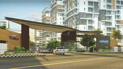 Gallery Cover Image of 1765 Sq.ft 3 BHK Apartment for rent in Vivantis, Nallagandla for 30000