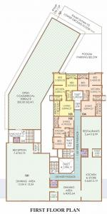 Project Image of 428.0 - 669.0 Sq.ft 1 BHK Apartment for buy in RS Kalpvruksh
