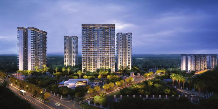 Project Image of 1385.0 - 2275.0 Sq.ft 2 BHK Apartment for buy in Paras Dews