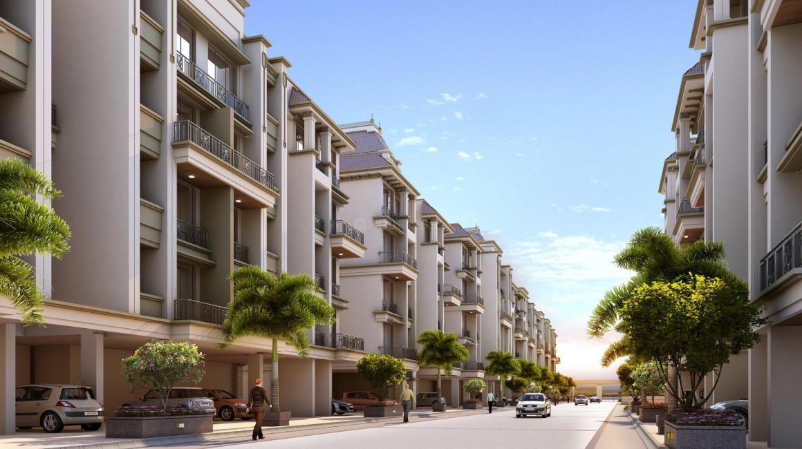 Project Image of 330.44 - 485.45 Sq.ft 1 BHK Apartment for buy in Siddhivinayak Riddhima