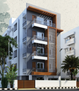 Project Image of 773.0 - 899.0 Sq.ft 2 BHK Apartment for buy in Navin Skanda