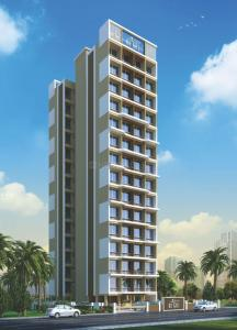 Project Image of 265 - 290 Sq.ft 1 BHK Apartment for buy in Uptown Ravechi Height