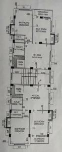 Project Image of 0 - 750 Sq.ft 2 BHK Apartment for buy in Padma Aryan Apartment