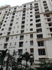 Gallery Cover Image of 680 Sq.ft 2 BHK Apartment for rent in Hiranandani Estate for 27000