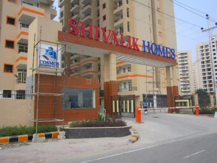 Project Image of 1015.0 - 1595.0 Sq.ft 2.5 BHK Apartment for buy in Cosmos Shivalik Homes