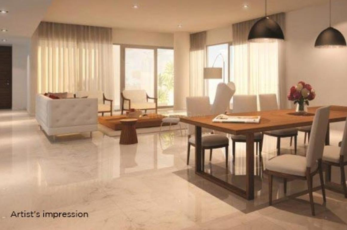 Project Image of 1549.57 - 1632.02 Sq.ft 3.5 BHK Apartment for buy in Marvel Cascada D Building
