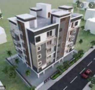 Project Image of 883.0 - 893.0 Sq.ft 2 BHK Apartment for buy in SR SR Constructions