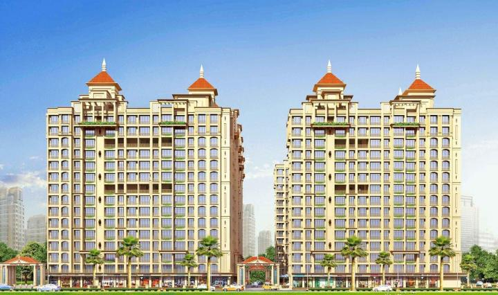Project Image of 352.0 - 863.0 Sq.ft 1 BHK Apartment for buy in Agarwal Paramount