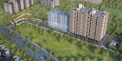 Project Image of 606.0 - 854.0 Sq.ft 2 BHK Apartment for buy in Parklane Urbanjoy Wing A