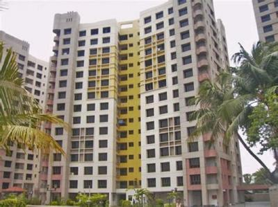 Gallery Cover Image of 1530 Sq.ft 2 BHK Apartment for rent in Ekta Floral, Tangra for 26000