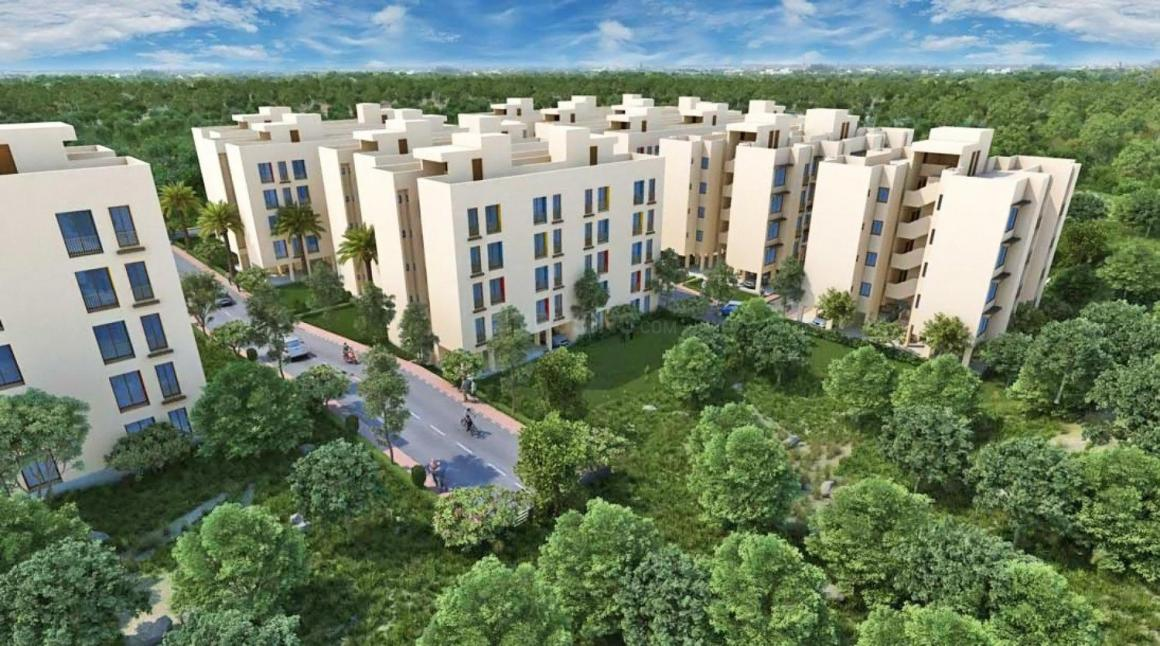Project Image of 215.39 - 415.49 Sq.ft 1 BHK Apartment for buy in Orchid Sunshine Swapna Nagari
