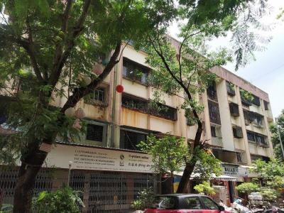 Gallery Cover Image of 800 Sq.ft 2 BHK Apartment for rent in Swapna Sagar, Mulund West for 26500