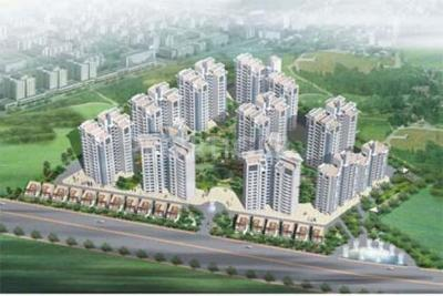 Project Image of 850.0 - 2200.0 Sq.ft 1 BHK Apartment for buy in Pal Infrastructure and Developers City Park